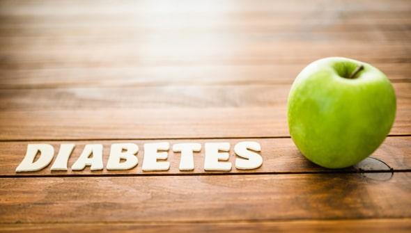 Apfel- und Diabetes-Briefe