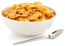 Frühstücks cerealien