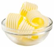 Butterlocken