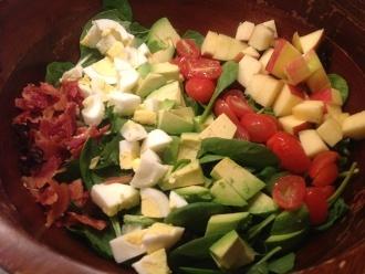 Cobb-Salat
