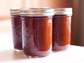 Paleo Barbeque Sauce