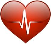 Rotes Herz, Gesundheitskonzept