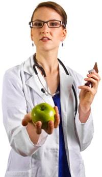 Eingetragene Diätassistentin