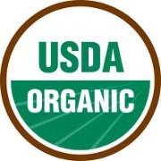 USDA Bio-Siegel
